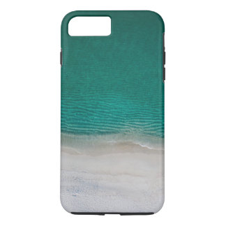 Tropical Beach Turquoise Sea iPhone 8 Plus/7 Plus Case