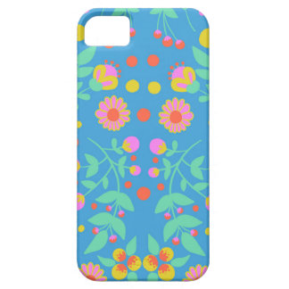 Tropical Bells Case For The iPhone 5