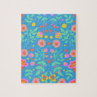 Tropical Bells Jigsaw Puzzle