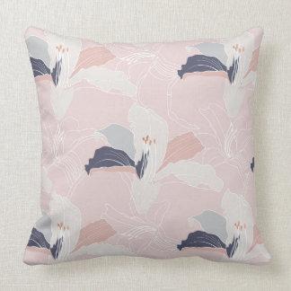 Tropical Blush Cushion