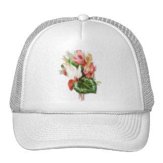 Tropical Bouquet Hat