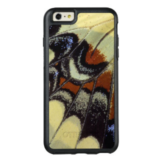 Tropical butterfly close-up OtterBox iPhone 6/6s plus case