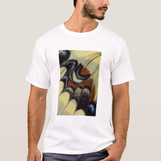 Tropical butterfly close-up T-Shirt