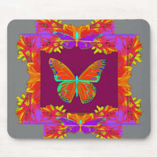 Tropical Butterfly Gifts by Sharles Mouse Pad