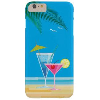 Tropical Cocktails iPhone 6/6s Plus Case