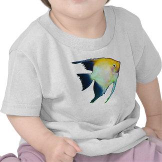 Tropical Colorful fish! T-shirts