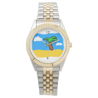 Tropical Day Watch