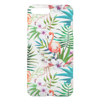 Tropical Defector Apple Iphone 7 Plus Case