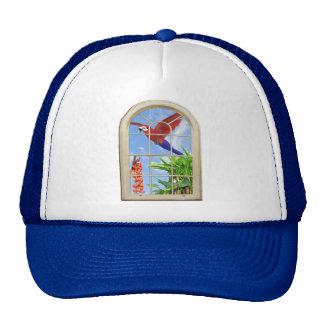 Tropical Delight Cap