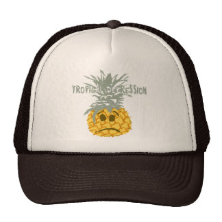 Tropical Depression Hats