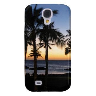 Tropical Destination Galaxy S4 Galaxy S4 Cover
