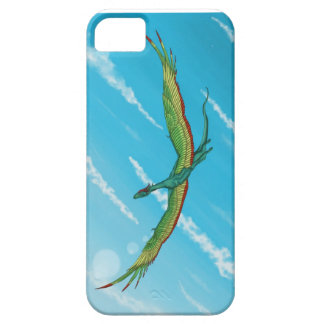 Tropical Dragon iPhone 5 Covers