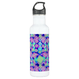 Tropical dream in pink 710 ml water bottle