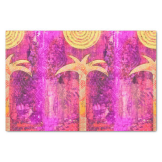 Tropical Dreams Tissue Paper