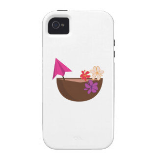 Tropical Drink iPhone 4 Cases