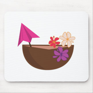 Tropical Drink Mousepads