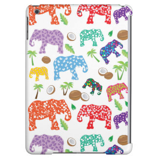 Tropical Elephants