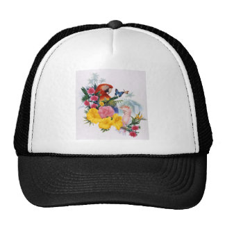 Tropical Enchantment Trucker Hat