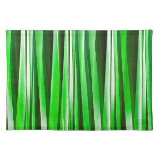 Tropical Environment Placemat