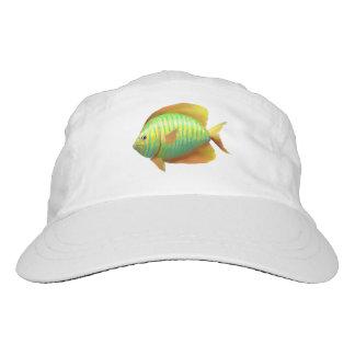 Tropical Fish 02 Hat