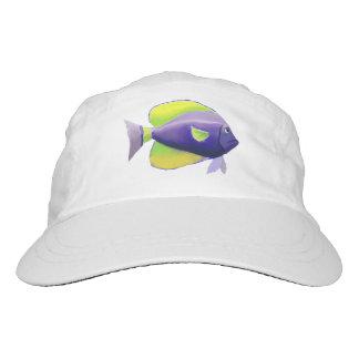 Tropical Fish 03 Hat