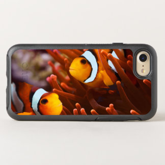 Tropical Fish Design OtterBox Symmetry iPhone 8/7 Case