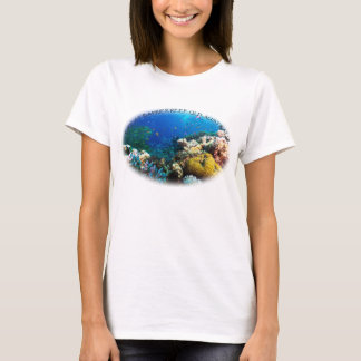 Tropical Fish of the Coral Sea T-Shirt