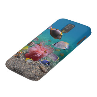 Tropical Fish Samsung Galaxy S5 Case