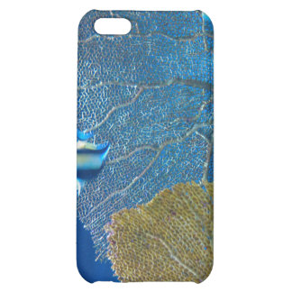 tropical fish tank case for iPhone 5C