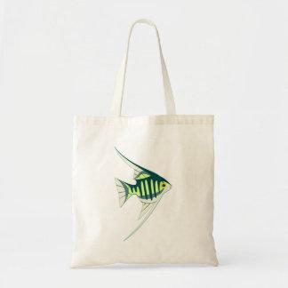 Tropical Fish Tote Bag