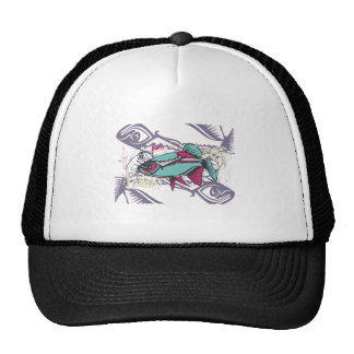 Tropical Fish Tshirts and Gifts Cap