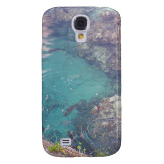 Tropical Fish Underwater 2 Iphone 3g 3gs Speck Cas Samsung Galaxy S4 Covers