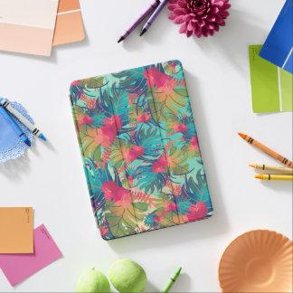 Tropical Floral Watercolor   Ipad Air Case iPad Air Cover