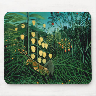 Tropical Forest Mouse Pad