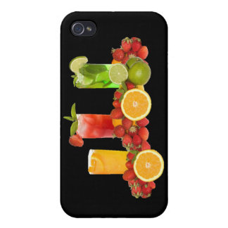 Tropical Fruit Speck Case iPad iPhone 4/4S Case