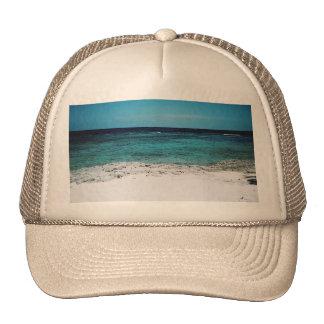 Tropical Gaze Hat