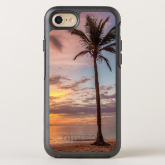 Tropical Getaway OtterBox Symmetry iPhone 8/7 Case
