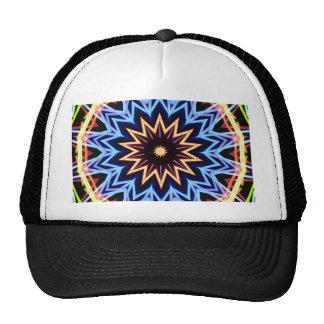 Tropical Glowsticks Hat