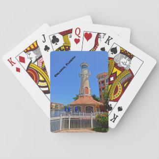 Tropical Grande Vista Resort Orlando, Florida Card Decks