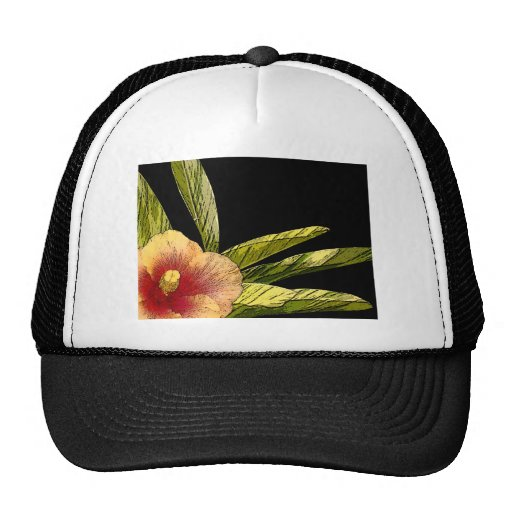 Tropical Hats