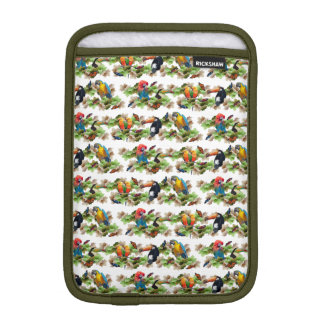 Tropical iPad Mini Sleeve