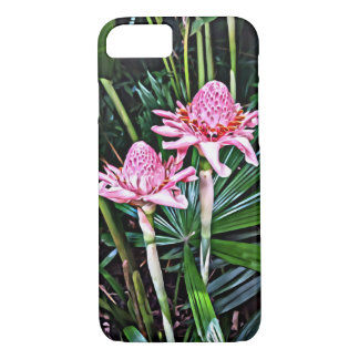 Tropical iPhone7 Case