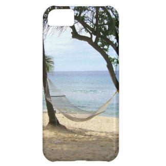 Tropical Island Ocean Beach Destiny iPhone 5C Case