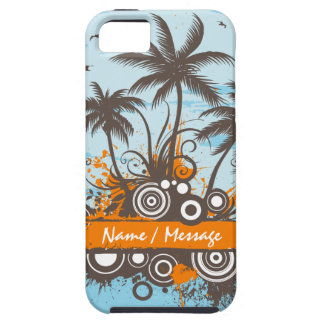 Tropical Islands 1 Speck Cases