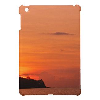 Tropical Islands Case For The iPad Mini