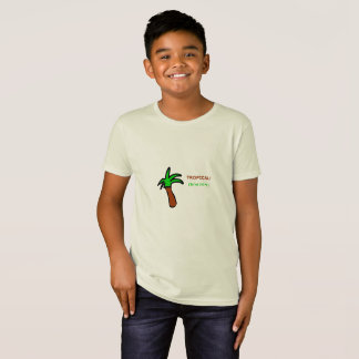 Tropical, Is'nt It T-Shirt