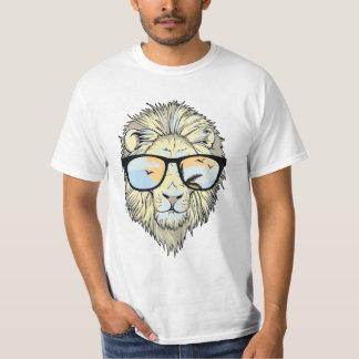 Tropical Lion T-Shirt
