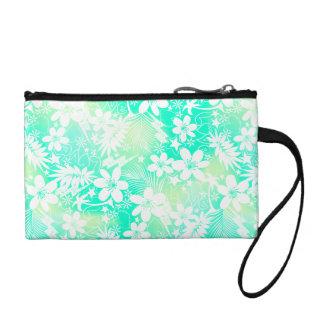Tropical love coin purse