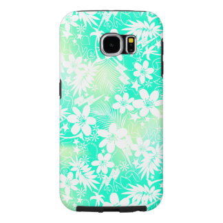 Tropical love samsung galaxy s6 cases