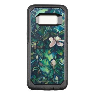 Tropical Magnolia Samsung Galaxy S8 phone case